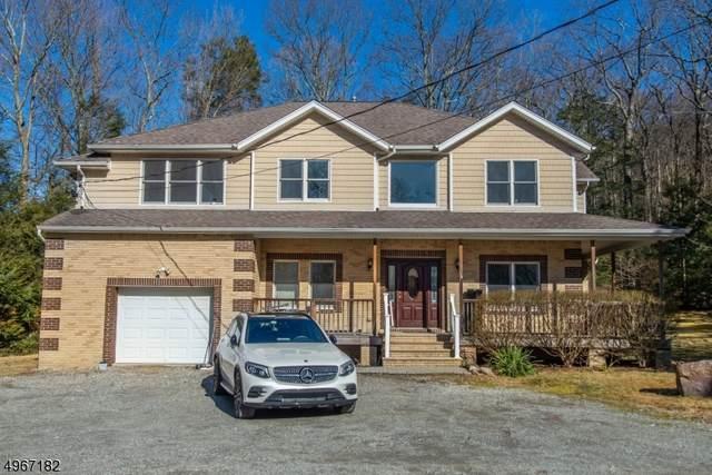 14 Wenonah Ct, West Milford Twp., NJ 07421 (MLS #3620056) :: SR Real Estate Group