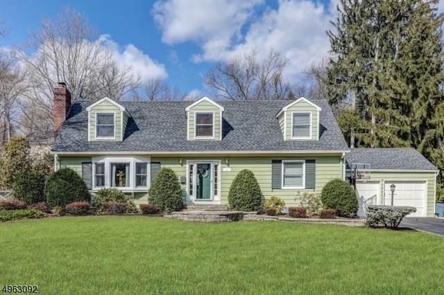 112 Essex Rd, Summit City, NJ 07901 (MLS #3620269) :: The Dekanski Home Selling Team