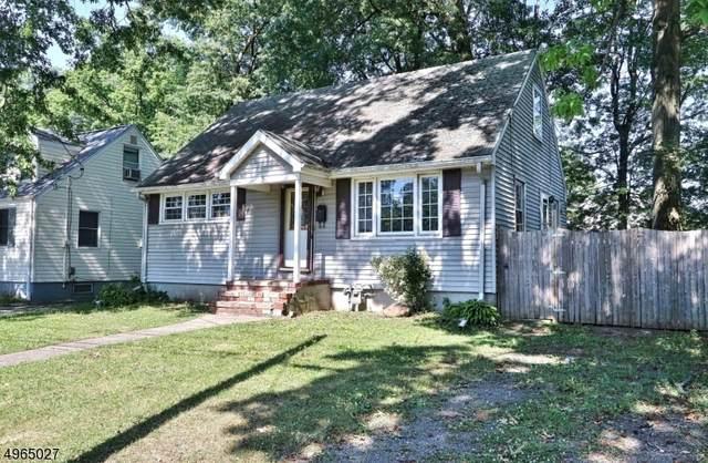 5 Chase Ave, Woodbridge Twp., NJ 07001 (MLS #3620818) :: Provident Legacy Real Estate Services, LLC