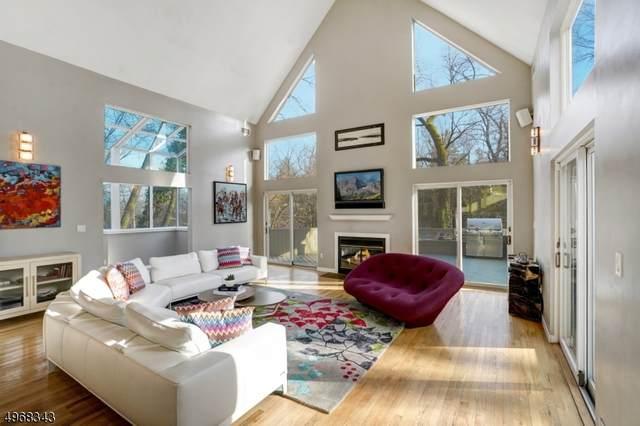 32 Glendale Rd, Summit City, NJ 07901 (MLS #3621249) :: The Dekanski Home Selling Team