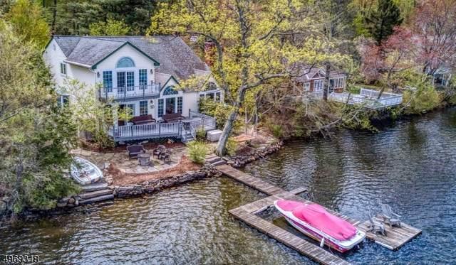 34 Lake End Rd, Rockaway Twp., NJ 07435 (MLS #3621983) :: The Dekanski Home Selling Team