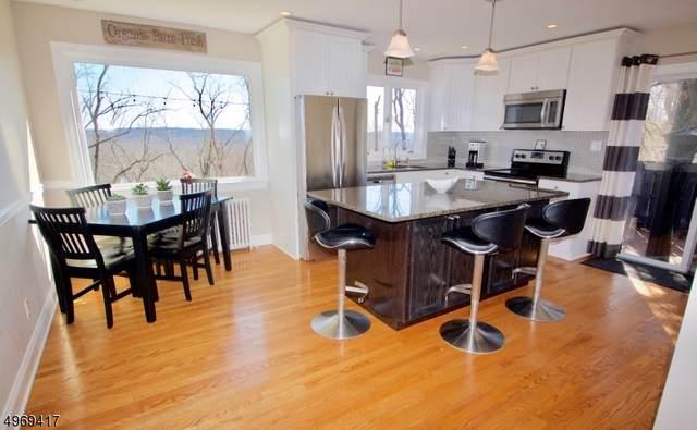 843 Long Hill Rd, Long Hill Twp., NJ 07933 (MLS #3622076) :: SR Real Estate Group