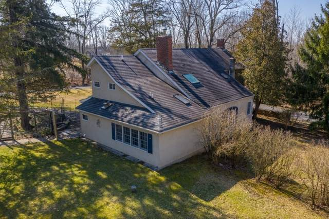 74 Pine Hill Rd, Delaware Twp., NJ 08559 (MLS #3622286) :: Team Braconi | Christie's International Real Estate | Northern New Jersey