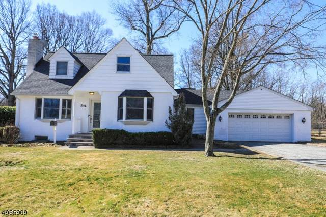 9 Intervale Rd, Parsippany-Troy Hills Twp., NJ 07005 (MLS #3622304) :: Mary K. Sheeran Team