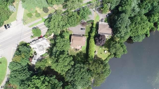144 Boulevard, Mountain Lakes Boro, NJ 07046 (MLS #3622603) :: Weichert Realtors