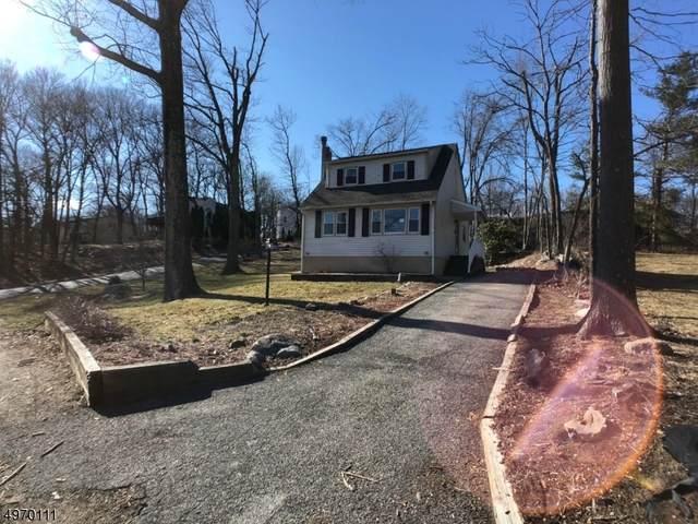 9 Helen St, Hopatcong Boro, NJ 07874 (MLS #3622644) :: The Dekanski Home Selling Team