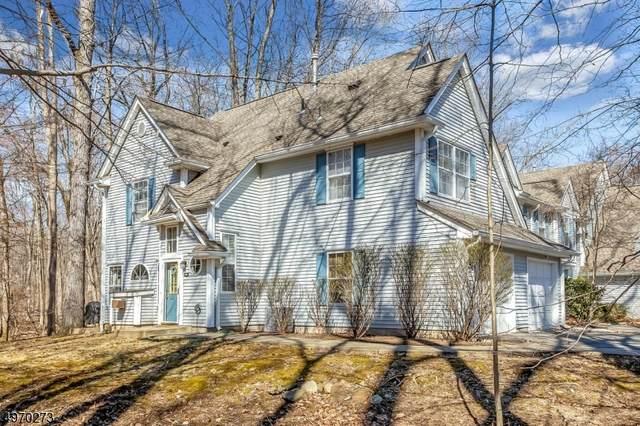 1901 Wendover Dr #1901, Pequannock Twp., NJ 07444 (MLS #3622812) :: Coldwell Banker Residential Brokerage