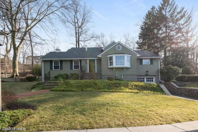 18 Birchwood Rd, North Caldwell Boro, NJ 07006 (MLS #3622869) :: Zebaida Group at Keller Williams Realty