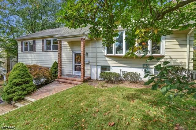 1626 Larkspur Dr, Mountainside Boro, NJ 07092 (MLS #3623033) :: The Sue Adler Team
