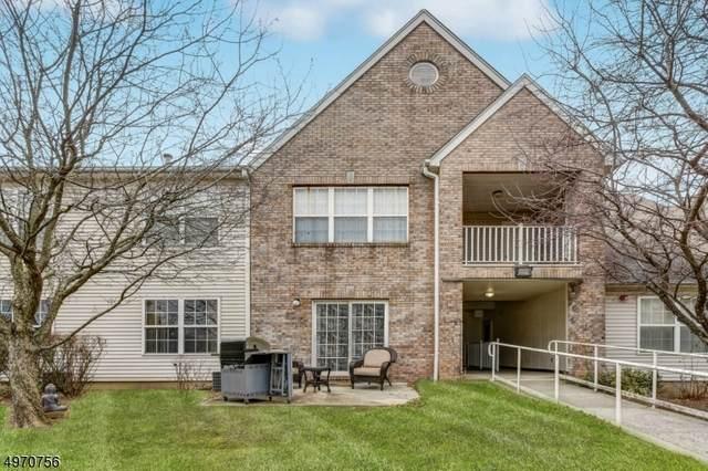 41 Parkside Ct, Wayne Twp., NJ 07470 (MLS #3623225) :: Coldwell Banker Residential Brokerage