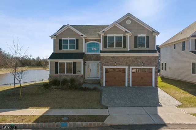 37 Scarborough Rd, Montgomery Twp., NJ 08502 (MLS #3623342) :: The Premier Group NJ @ Re/Max Central