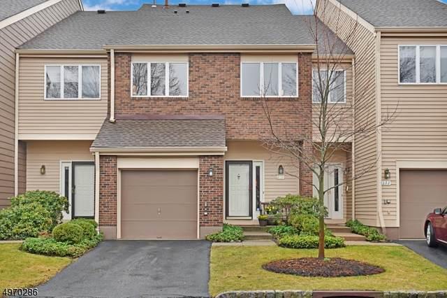234 Norwich Ct #234, Madison Boro, NJ 07940 (MLS #3623435) :: SR Real Estate Group