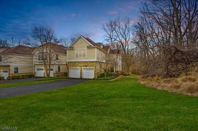 504 Lindabury Ln, Tewksbury Twp., NJ 07830 (MLS #3623489) :: Vendrell Home Selling Team