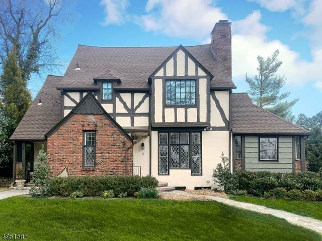 11 Wyndham Rd, Millburn Twp., NJ 07078 (MLS #3623589) :: Coldwell Banker Residential Brokerage