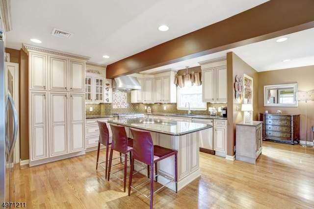 229 Boulevard, Kenilworth Boro, NJ 07033 (MLS #3623718) :: The Dekanski Home Selling Team