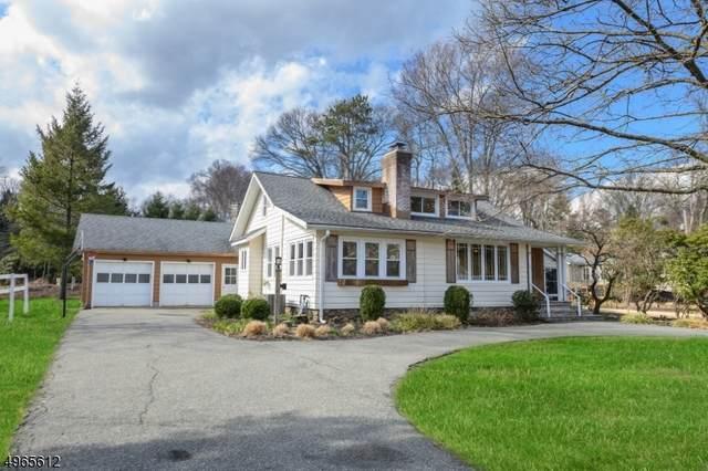 164 Intervale Rd, Mountain Lakes Boro, NJ 07046 (MLS #3623750) :: SR Real Estate Group