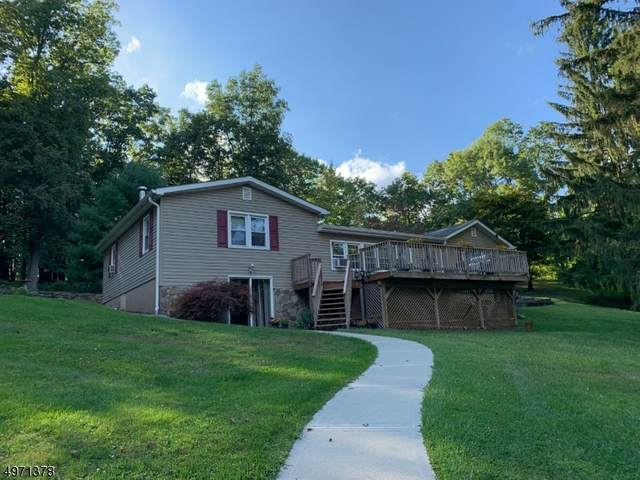 65 Haggerty Rd, Wantage Twp., NJ 07461 (MLS #3623791) :: William Raveis Baer & McIntosh