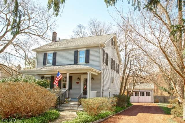 155 Carter Rd, Lawrence Twp., NJ 08540 (MLS #3623914) :: REMAX Platinum