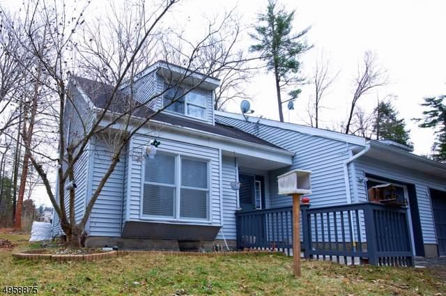 425 Deerfield Lane, Montague Twp., NJ 07827 (MLS #3623947) :: The Sikora Group