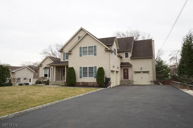 43 Willow Way, Clark Twp., NJ 07066 (#3624045) :: Daunno Realty Services, LLC
