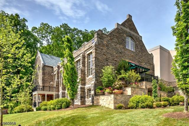 80 Claremont Rd Unit 206 #206, Bernardsville Boro, NJ 07924 (MLS #3624053) :: REMAX Platinum