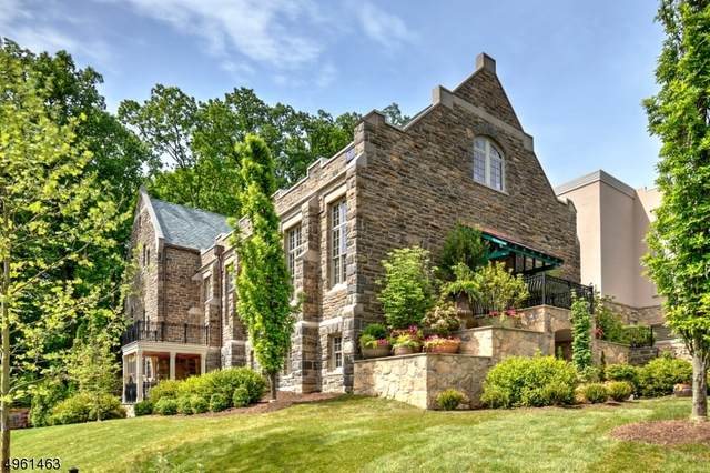 80 Claremont Rd Unit 207 #207, Bernardsville Boro, NJ 07924 (MLS #3624054) :: REMAX Platinum