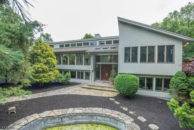18 Red Oak Ln, Kinnelon Boro, NJ 07405 (MLS #3624142) :: SR Real Estate Group