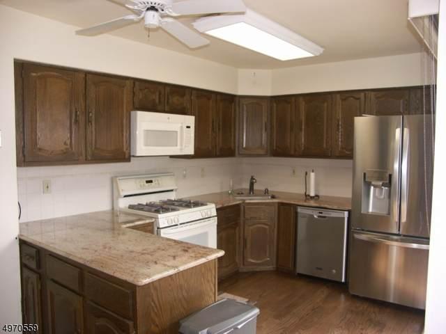 250 Ridgedale Ave J-6, Florham Park Boro, NJ 07932 (MLS #3624146) :: SR Real Estate Group