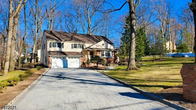 53 Grove Ave, Morris Plains Boro, NJ 07950 (MLS #3624422) :: SR Real Estate Group