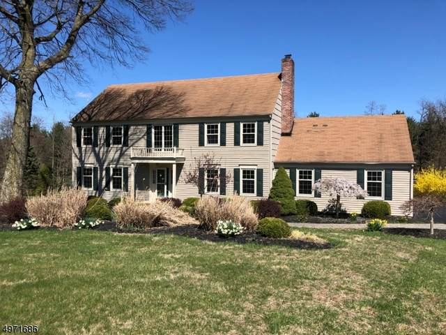82 Country Acres Dr, Union Twp., NJ 08827 (MLS #3624662) :: The Sue Adler Team