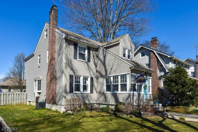 21 Paterson Rd, Fanwood Boro, NJ 07023 (MLS #3624788) :: The Dekanski Home Selling Team