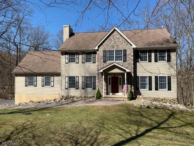 2 Mountain Brook Ln, Lebanon Twp., NJ 08826 (MLS #3624861) :: SR Real Estate Group