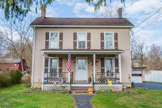 5 Railroad Ave, Andover Boro, NJ 07821 (#3624879) :: Daunno Realty Services, LLC
