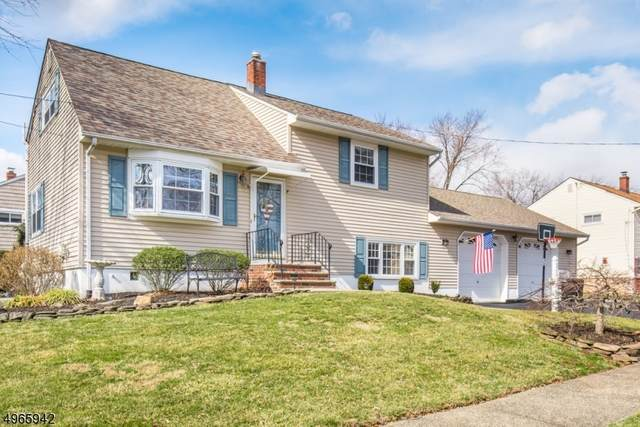 1 Avonridge Rd, Raritan Boro, NJ 08869 (MLS #3624883) :: SR Real Estate Group
