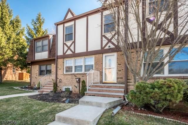 40 Stratford Dr, Mount Olive Twp., NJ 07828 (MLS #3624934) :: The Douglas Tucker Real Estate Team