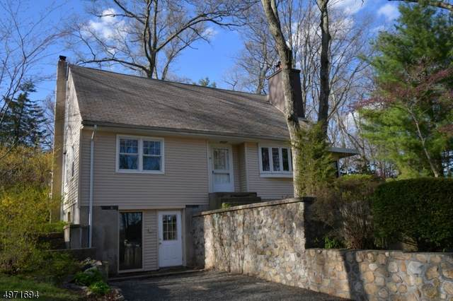 74 Brooklyn Rd, Stanhope Boro, NJ 07874 (MLS #3625181) :: William Raveis Baer & McIntosh