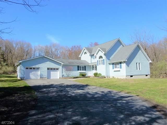 233 Willows Rd, Fredon Twp., NJ 07860 (MLS #3625198) :: SR Real Estate Group