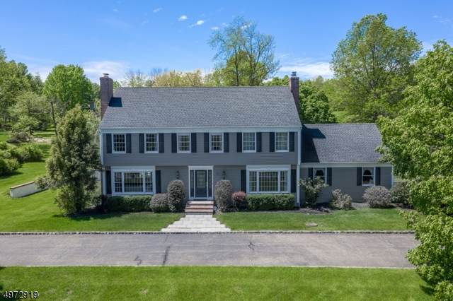 79 Country Acres Dr, Union Twp., NJ 08827 (MLS #3625280) :: The Sue Adler Team