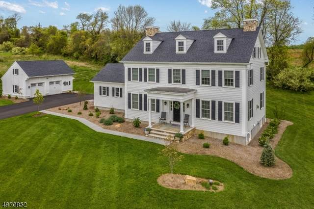 2 Forest View Dr, Holland Twp., NJ 08804 (MLS #3625331) :: The Sue Adler Team