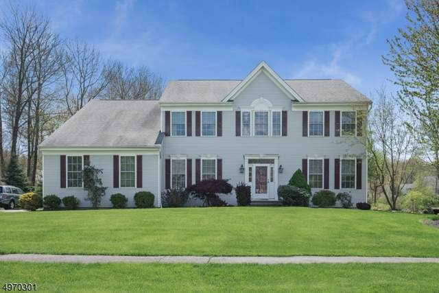 7 Setting Sun Dr, Washington Twp., NJ 07853 (MLS #3625377) :: The Premier Group NJ @ Re/Max Central