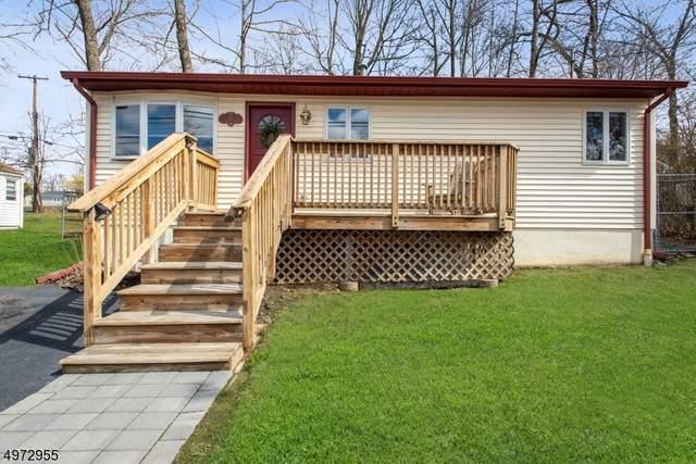 97 New York Ave, Jefferson Twp., NJ 07849 (MLS #3625502) :: Zebaida Group at Keller Williams Realty