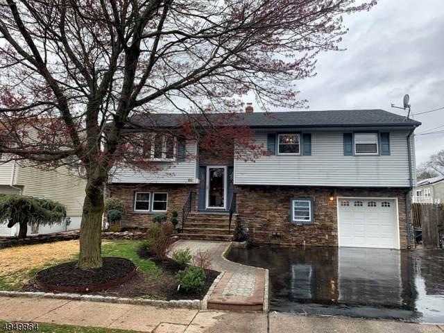 65 N Grant Ave, Woodbridge Twp., NJ 07067 (MLS #3625505) :: Coldwell Banker Residential Brokerage