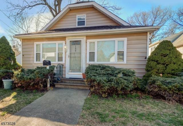 150 Greenwood Ave, Wanaque Boro, NJ 07420 (MLS #3625537) :: SR Real Estate Group