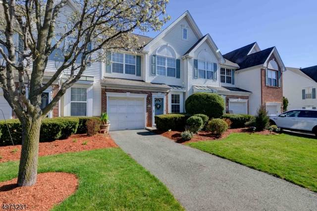 115 Cambridge Dr, Nutley Twp., NJ 07110 (MLS #3625541) :: William Raveis Baer & McIntosh