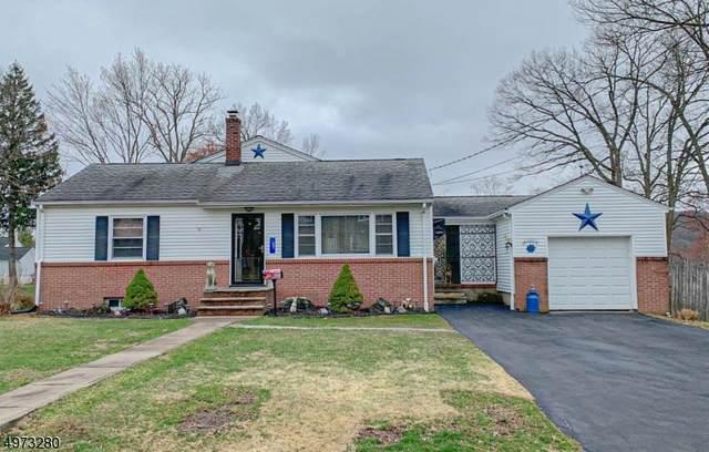 65 Knickerbocker Ave, Randolph Twp., NJ 07869 (MLS #3625627) :: SR Real Estate Group