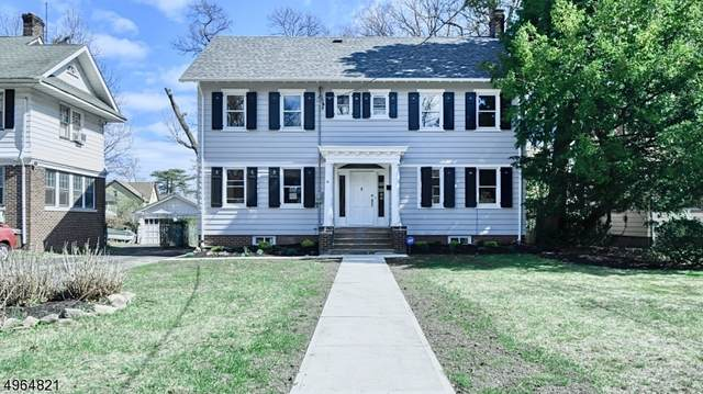 660 Haxtun Ave, City Of Orange Twp., NJ 07050 (MLS #3625658) :: The Premier Group NJ @ Re/Max Central