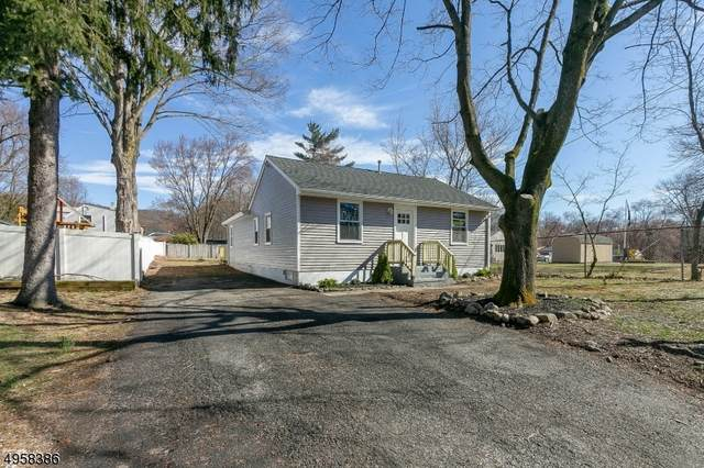 150 Morris Ave N/A, Denville Twp., NJ 07834 (MLS #3625685) :: The Douglas Tucker Real Estate Team