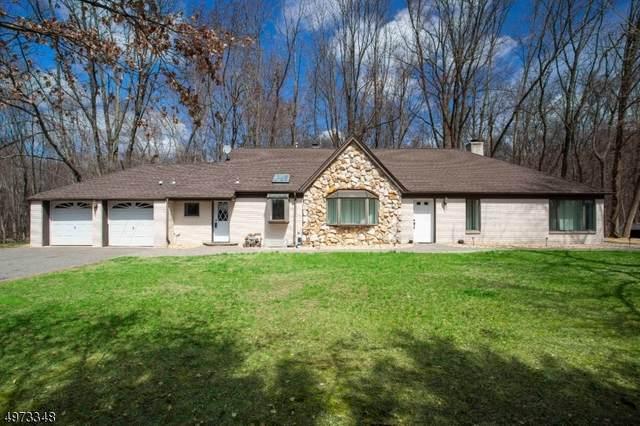 550 Berdan Ave, Wayne Twp., NJ 07470 (MLS #3625702) :: SR Real Estate Group