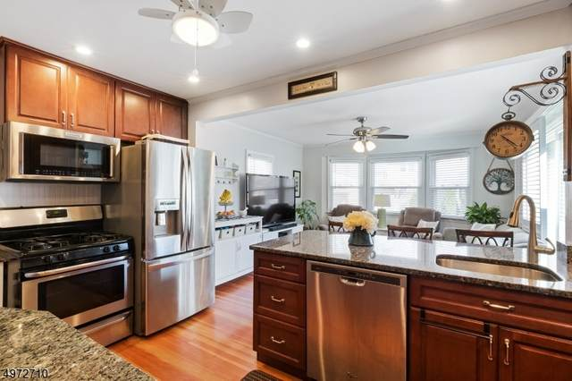 548 Quinton Ave, Kenilworth Boro, NJ 07033 (MLS #3625753) :: The Dekanski Home Selling Team