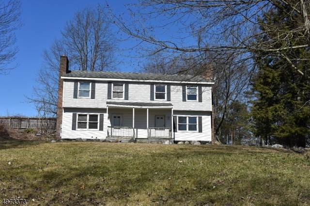307 Wagon Wheel Rd, Montague Twp., NJ 07827 (MLS #3625813) :: Coldwell Banker Residential Brokerage